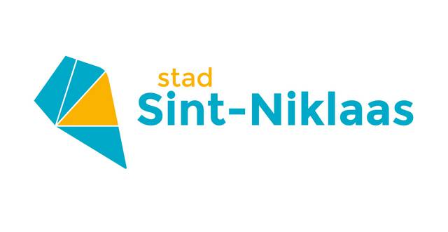 Nieuw logo Sint-Niklaas