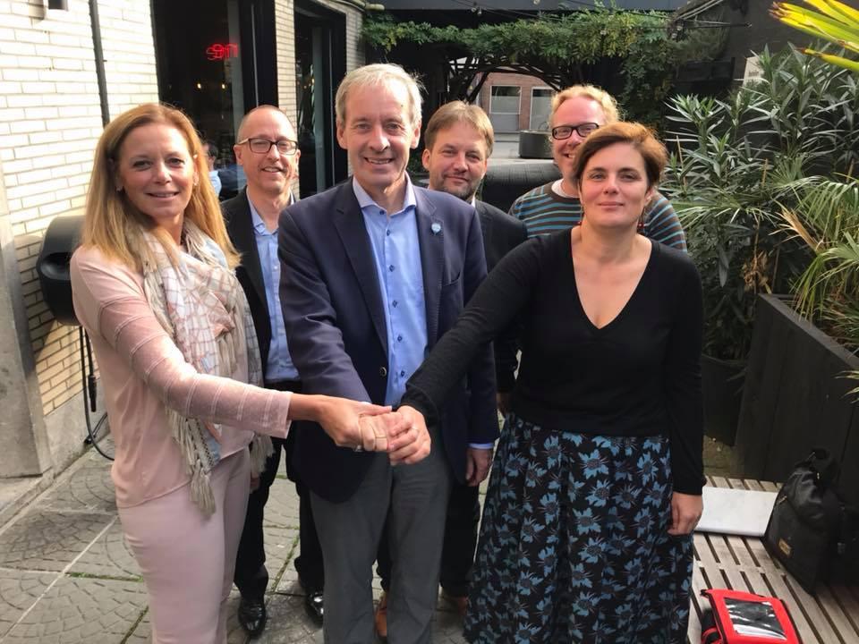 Coalitie NVA GROEN OPENVLD 16_10_2018